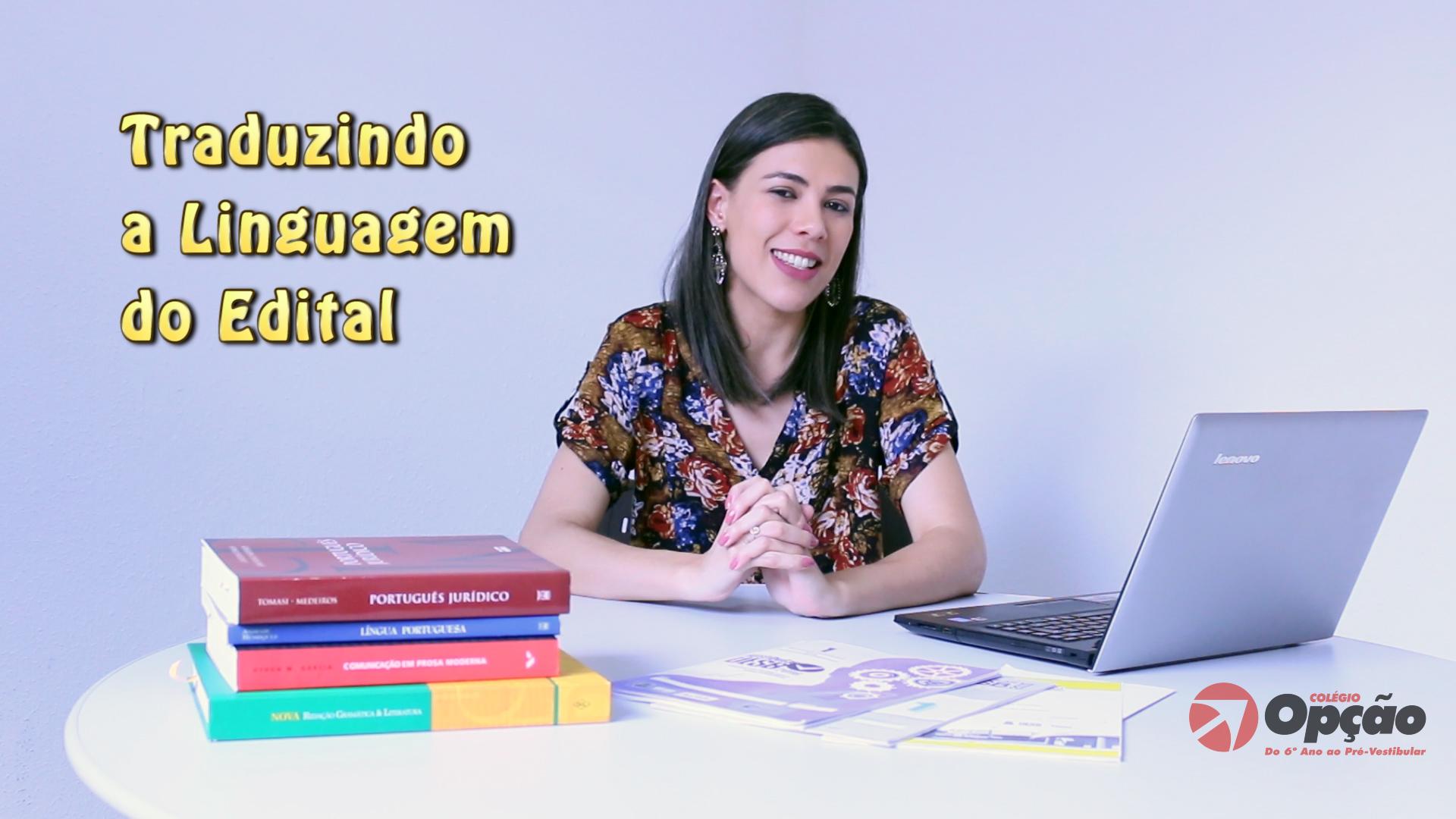 Português Para Vestibulares e Concursos