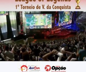 anicon 2017 - league of legends - lol