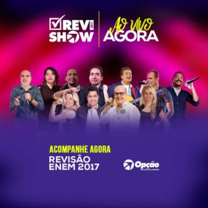 Revishow Ao Vivo